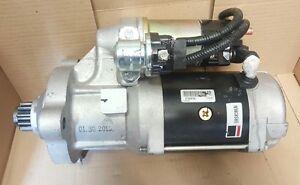 Doosan starter motor Brand new DRS0306N 679091N S500 S340 65262017067A 65.26201