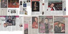RUFUS WAINWRIGHT : CUTTINGS COLLECTION -interviews-