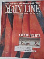 Main Line Magazine Dad Vail Regatta May 1993 082217nonrh