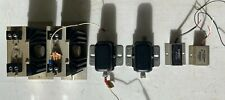 AIRCRAFT VOLTAGE REGULATORS/ RELAYS/ SENDERS
