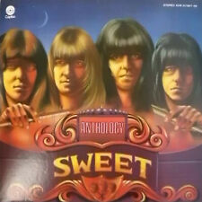 Sweet - Anthology (Tocp-3422) CD Like new