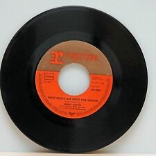 "NANCY SINATRA these boots are made.. Rue 7"" VG # D"