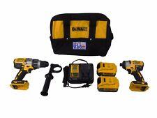 Dewalt DCD996 DCF887 20V 4.0Ah DCK299M2 Cordless Brushless Combo 2-Tool Kit