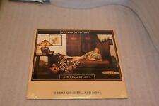 Vintage Record 1989 Barbra Streisand A Collection Greatest Hits and More LP SEAL