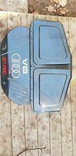 Audi RS6 C5 4B3 4.2 V8 Bi-Turbo Air Admission Carbone Filtre Boite Boitier