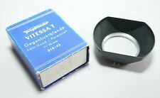 Voigtlander 310/42 Metal Lens Hood for Vitessa T Camera in Box