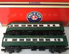 Lionel Southern Streamliner Car Set