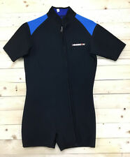 Men's Henderson Shorty Wetsuit Size Large 3MM