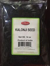 Deer Kalonji Seed (Black Seed) 14oz - India