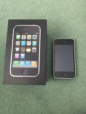 iPhone 3G 8gb With Original Box
