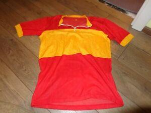 TA Shirt / Jersey / Trikot Cycling cicling like Galatasaray blouse Turkey