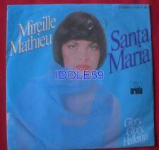 Vinyles Mireille Mathieu variété