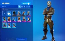 New listing OG FN Account 13 Skins   Royale Knight   Reaper   Mako glider   Only PC