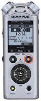 Olympus LS-P1 PCM - digitales Diktiergerät  Music & Voice Recorder, 4 GB