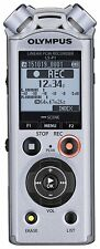 Olympus LS-P1 PCM - digitales Diktiergerät  Music & Voice Recorder, 4 GB