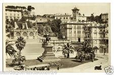ITALY 48 GENOVA -19 Piazza Tommaseo (Fot.Riproduzione Vietata)