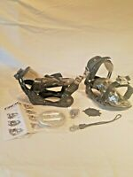 Brand New with box Ride VXN Snowboard Bindings Size MED Black