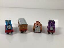 Thomas The Train & Friends, Clarabel, Terence & Culdee Gullane Magnetic Lot