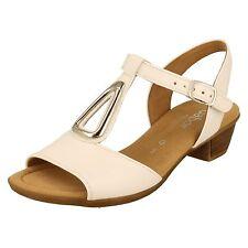 Ladies Gabor Summer Sandals - 62473