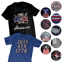American Honor Collection T-Shirts Funny Patriotic Tees from Teespring