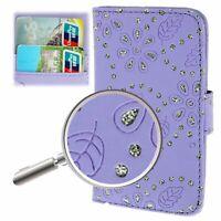 Étui pour Téléphone Portable Sac Cadre Étui Pour Samsung Galaxy S4 Mini i9190