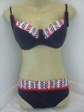 Fantasie 'Dublin' Bikini Set 34F/XL NEW Freya