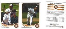 COMPLETE 2017 BOWIE BAYSOX TEAM SET MINOR LGE  - AA BALTIMORE ORIOLES