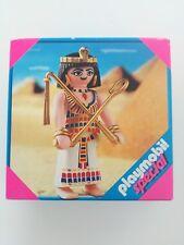 Playmobil 4651 - Cleopatra / Kleopatra / Egyptian (MISB, NRFP, OVP)
