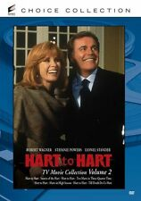 HART TO HART TV MOVIE COLLECTION 2 Region Free DVD - Sealed