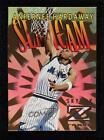 1996-97 Skybox Z-Force Basketball Cards 22