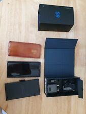 Samsung Galaxy S9 SM-G960 - 64GB - Lilac Purple (Unlocked) Smartphone
