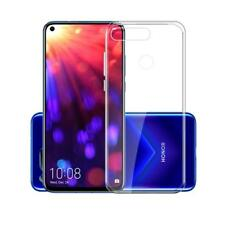 For Honor View 20 Case Clear Silicone Ultra Slim Gel Cover