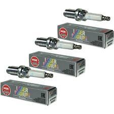 3X NGK Laser Iridium Premium Zündkerze 96209 Typ SIZFR6B8EG Zünd Kerze