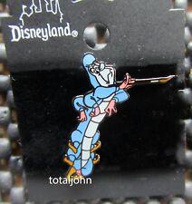 Disney Caterpillar from Alice in Wonderland Pin