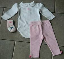 Size 3-6 months outfit Janie and Jack Signature Collection layette,4 pc. set