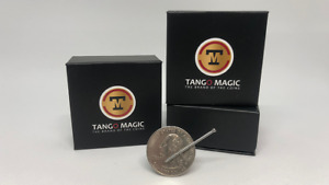 Magnetic Coin D0026 (Quarter Dollar) by Tango