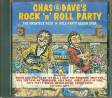 Chas & Dave'S Rock'N'Roll Party 1995 Telstar Cd Ottimo