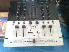 MIXER DJ IMG STAGE LINE MPX 300
