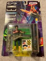 ALIENS LT. RIPLEY SPACE MARINE ACTION FIGURE 1992 MOC UNOPENED JAMES CAMERON