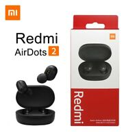 New For Xiaomi Redmi Airdots 2 TWS Earphone Wireless Bluetooth 5.0 In Ear 2020