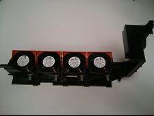 Dell PowerEdge PR970 Case Fan & Assembly Bracket w/ YW880 Fans for PE2950 2950