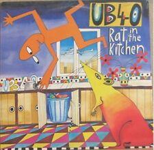 UB40, RAT IN THE KITCHEN - LP