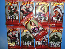 Innistrad x1 Booster x1 MTG New unopened MTG Magic the Gathering