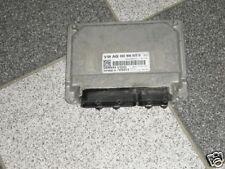 Original VW Fox 1,2 40kw  Motorsteuergerät  03D 906 023B