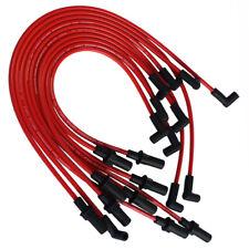 Performance Red Spark Plug Wire Set FOR 1990-2003 Dodge 1500 2500 3500 TRUCK VAN