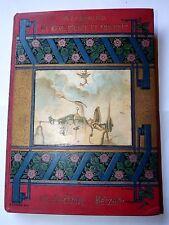 livre De La Bédollière LA MERE MICHEL ET SON CHAT - Collection J. Hetzel - 1° éd