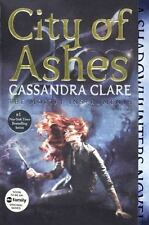 The Mortal Instruments: City of Ashes 2 by Cassandra Clare (2015, Hardcover)