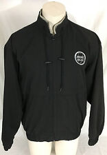 Indiana AFL-CIO Green Full-Zip Jacket Union Line Union Made Men's Large