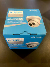 Hi-LOOK BY HIKVISION IPC-T260H-MU 6mp 2.8mm lens BUILT IN MIC 3yr warranty