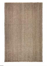 Ikea Lohals Jute Natural Rug Large 230cm x 170cm